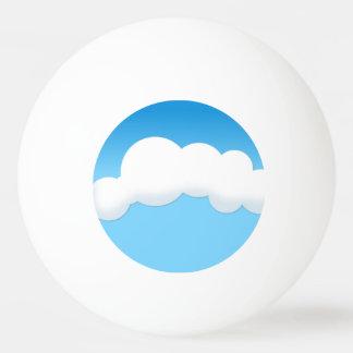 Pelota De Ping Pong Nube