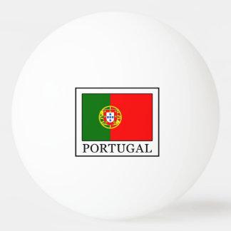 Pelota De Ping Pong Portugal