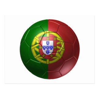pelota de Portugal Postal