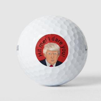 Pelotas De Golf El triunfo personaliza