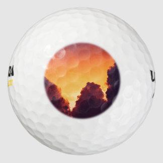 Pelotas De Golf w en tiempo