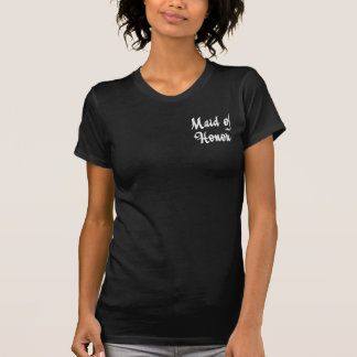 Pelotón de la protección del KRW Bachelorette - Camiseta