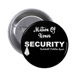 Pelotón de la protección del KRW Bachelorette Pins