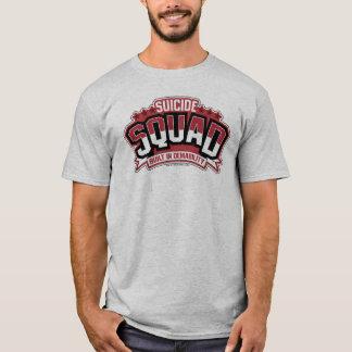Pelotón del suicidio el | construido en camiseta