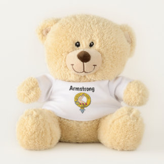 Peluche Armstrong
