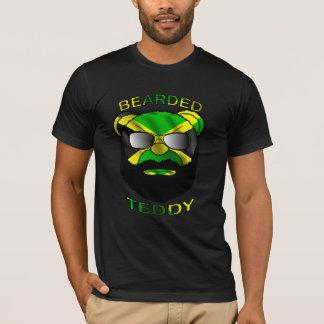 Peluche barbudo Jamaica Camiseta