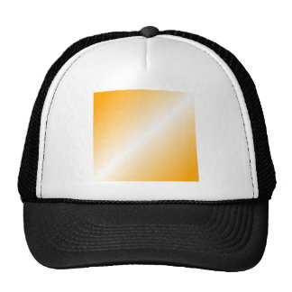Pendiente bilinearia D2 - naranja y blanco Gorros Bordados