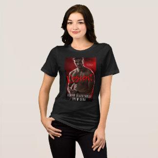 Pendiente - la serie del infierno - camisa