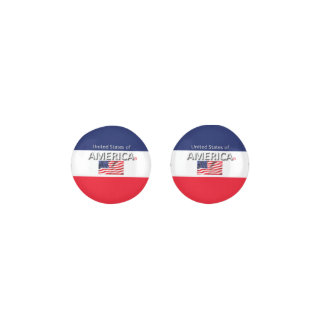 Pendientes Oído de los E.E.U.U. América