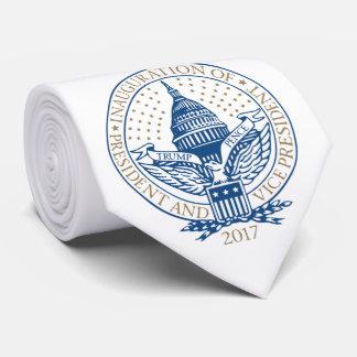 Peniques presidenciales 2017 de Donald Trump de la Corbatas Personalizadas