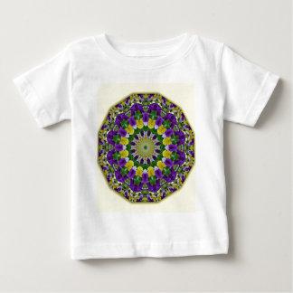 Pensamiento, naturaleza de los pensamientos, camiseta de bebé