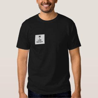 Pensamientos profundos camisetas