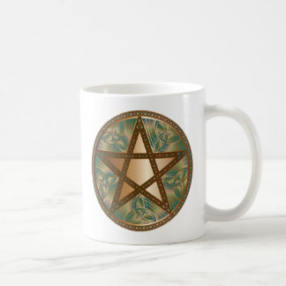 Pentagram 2 - Taza