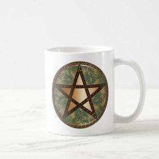 Pentagram 3 - Taza
