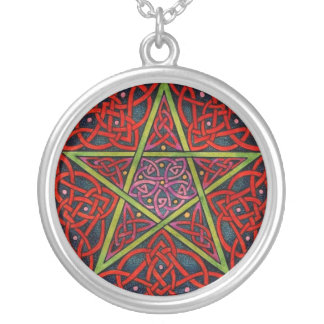 Pentagram céltico joyerías