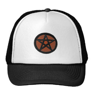 Pentagram Gorra