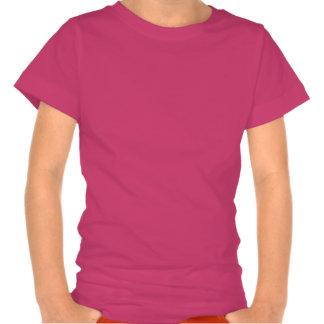 Pequeña camiseta divertida de Halloween de los fan