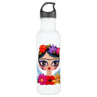 Pequeña hada Frida Botella De Agua