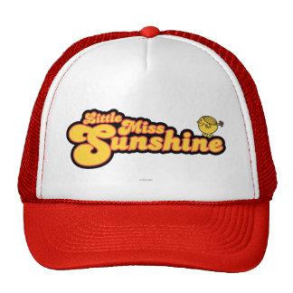 Pequeña imagen del perfil de Srta. Sunshine el | Gorros Bordados