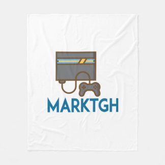 Pequeña manta de MarkTGH