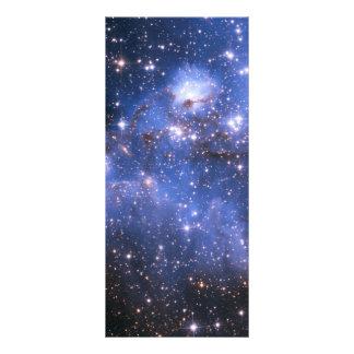 Pequeña nube de Magellanic Lonas