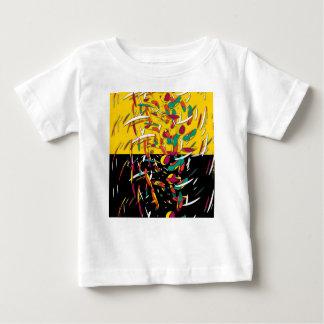 Pequeñas cosas camiseta de bebé