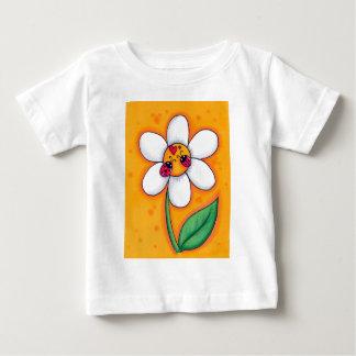 Pequeñas mariquitas camisetas