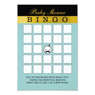 Pequeñas tarjetas lindas del bingo de la fiesta de invitación 8,9 x 12,7 cm