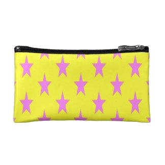 pequeño bolso cosmético de los starcolors