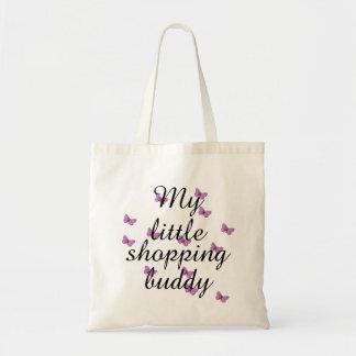 pequeño bolso de compras lindo