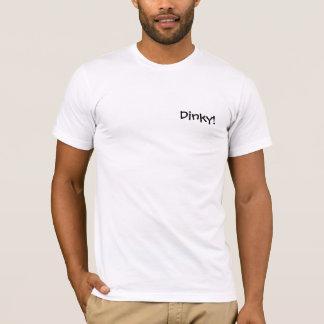 ¡Pequeño! Camiseta