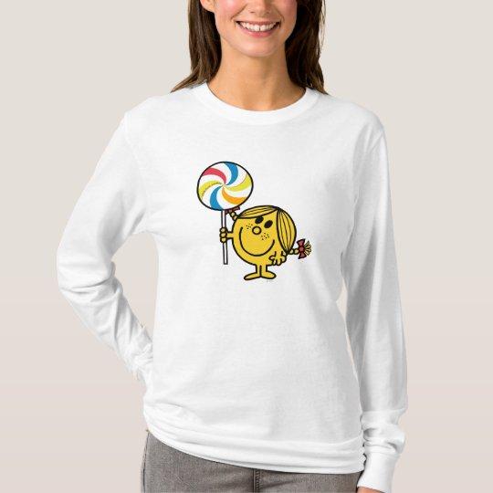 Pequeño Lollipop gigante de Srta. Sunshine el | Camiseta