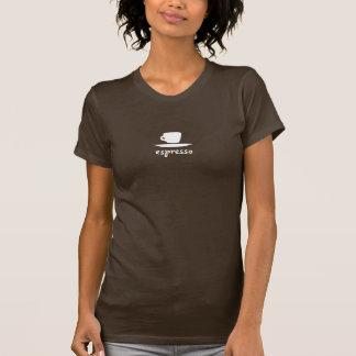 pequeño y feroz camiseta