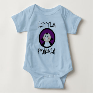 Pequeños camisetas y regalos de Drácula