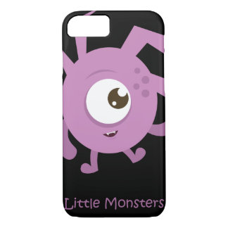 Pequeños monstruos 2017 funda iPhone 7