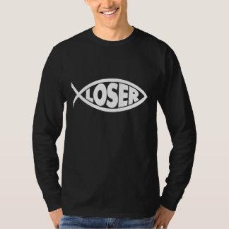 Perdedor Jesús Camiseta