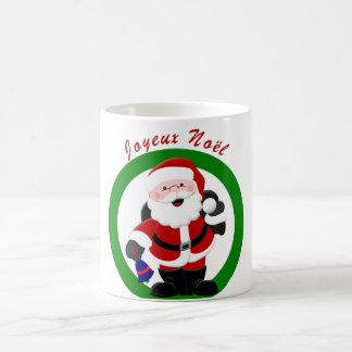 Pere Noel - Joyeux Noel Taza De Café