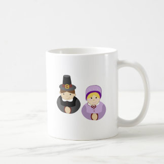 Peregrinos Tazas De Café