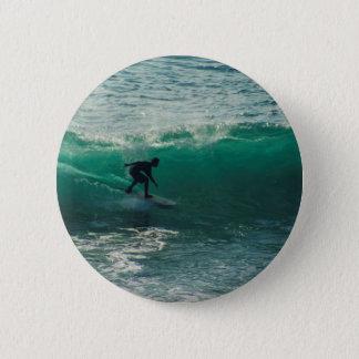 perfeccione la onda chapa redonda de 5 cm