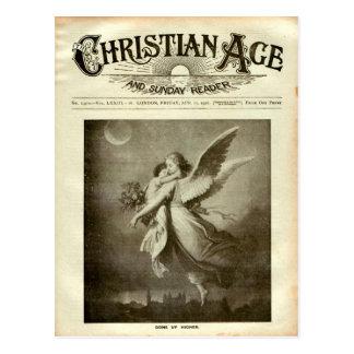Periódico cristiano postal