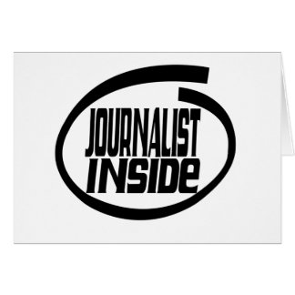 Periodista dentro