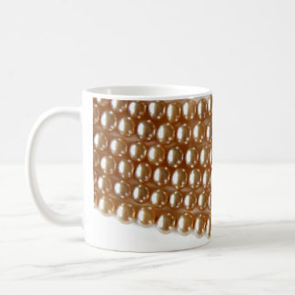 Perlas Taza De Café