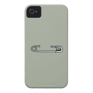perno de seguridad 1 carcasa para iPhone 4