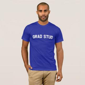 Perno prisionero del graduado camiseta
