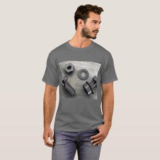 Pernos Camiseta