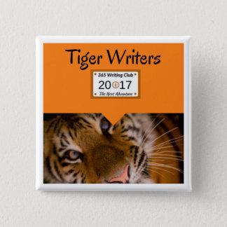 Pernos del tigre chapa cuadrada