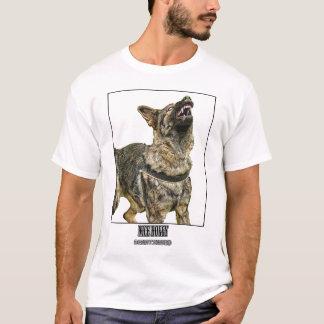 Perrito agradable - Schutzhund Camiseta