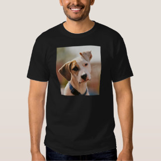 Perrito del beagle camiseta