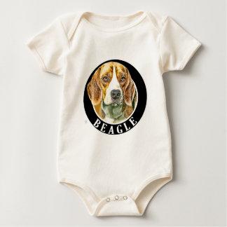 Perro 002 del beagle peleles