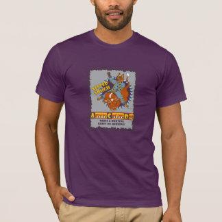 Perro australiano del ganado - maniquíes de la camiseta